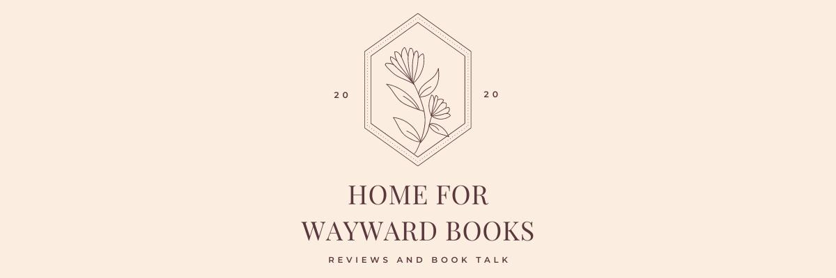 Home for Wayward Books